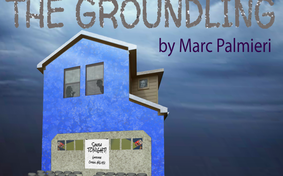 Auditions set for 'The Groundling'